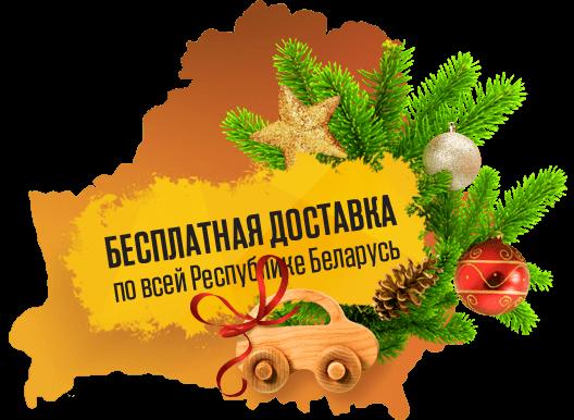 Интернет магазин новогодних подарков доставка по беларуси